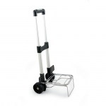 Picnic Time Trolley - Silver