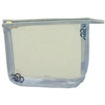 Clear Quart Travel Bag